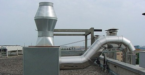 Extraccion de humos cocina perfect campana extraccion de - Extraccion de humos y ventilacion de cocinas ...